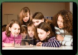 Homeschooling Aquarium Experience
