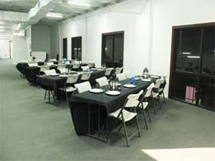 private events room