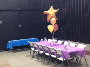 Private-Event-Room